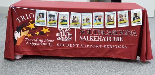 USC Salkehatchie's FGCC