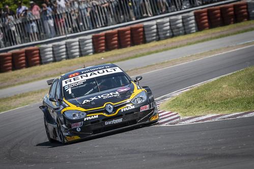 Super TC2000 - Buenos Aires