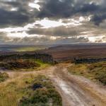 Blanchland Moor