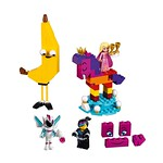 LEGO Movie 2 70824 Introducing Queen Watevra Wa'Nabi 02