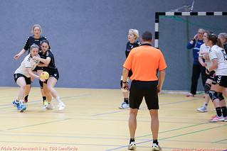 II. Damen Frisia vs.Lemförde