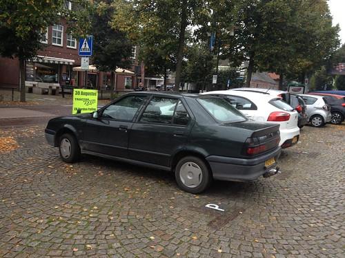 Renault 19 1.7 RN.