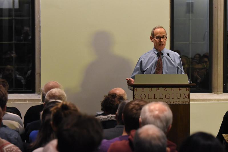 Feb 11, 2016: David Bromwich Director's Lecture