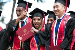 UH West O'ahu Fall 2018 Commencement Ceremony