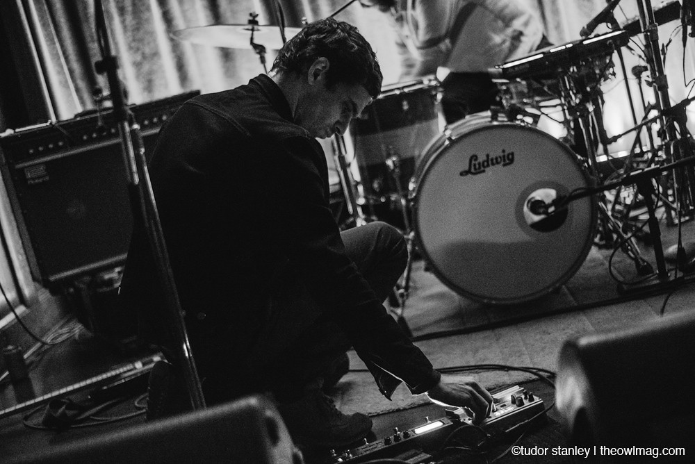 Suuns @ Swedish American Hall_December 06, 2018_01