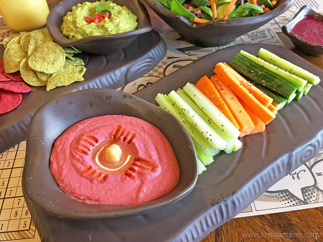 Primarina Hummus from Seedology