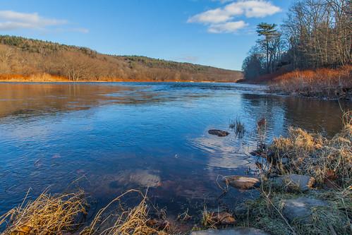 landscape delawareriver river water reflections canon24105mmf4l canon5dmkii