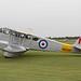 HG691_De_Havilland_DH89A_Dominie_(G-AIYR)_RAF_Duxford20180922_3