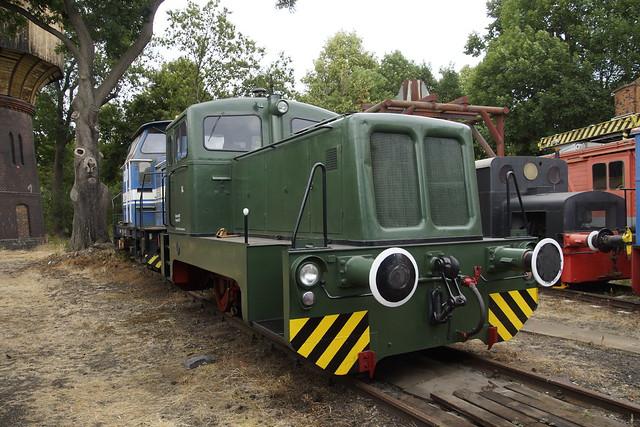 Eisenbahn Club Aschersleben e.V, Sony SLT-A77V, Tamron 18-270mm F3.5-6.3 Di II PZD