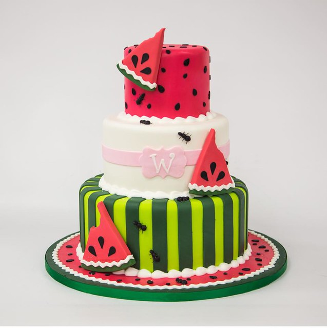 Cake by Cake Cake