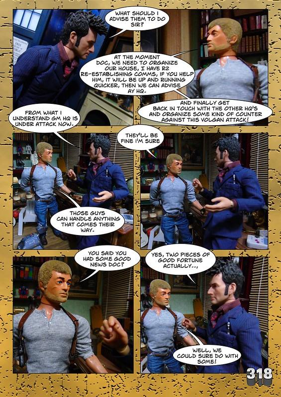 BAM2272 Presents - An Old Face Returns! Chapter Nineteen - Jake's Return 46797191122_09080009b6_c