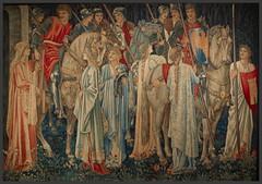 Burne Jones Exhibition 2019 Tate Britain