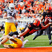 College Football: Upset Loss Crushes West Virginia's Playoff Hopes