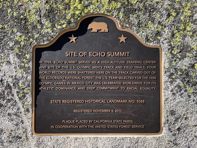 California Historical Landmark #1048