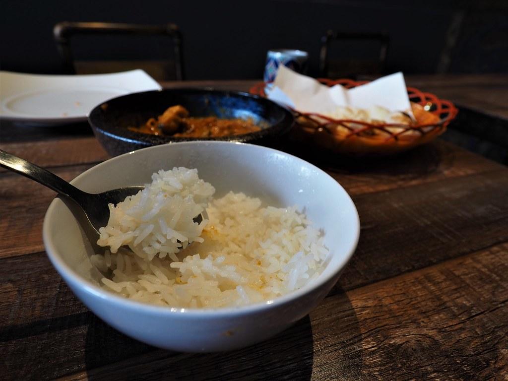 三民區Goon's Bistro印度餐廳 (15)