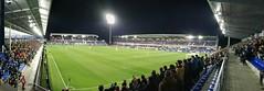 Estadio El Alcoraz (Huesca) 06-12-2018