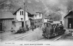 Saint Martin Vesubie