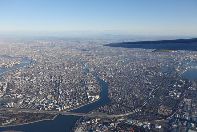 Photo:荒川 、江戸川 By yuki_alm_misa