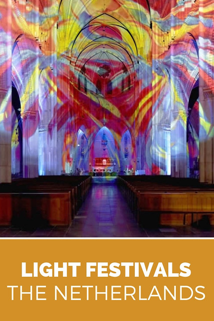 Light festivals in The Netherlands that you should experience | Your Dutch Guide