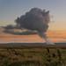 Super Massive Steam Cloud