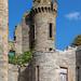 Thurso Castle. Thurso, Scotland. UK.
