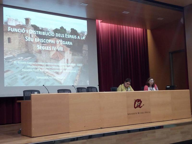 VII Reunió d'Arqueologia Cristiana Hispànica