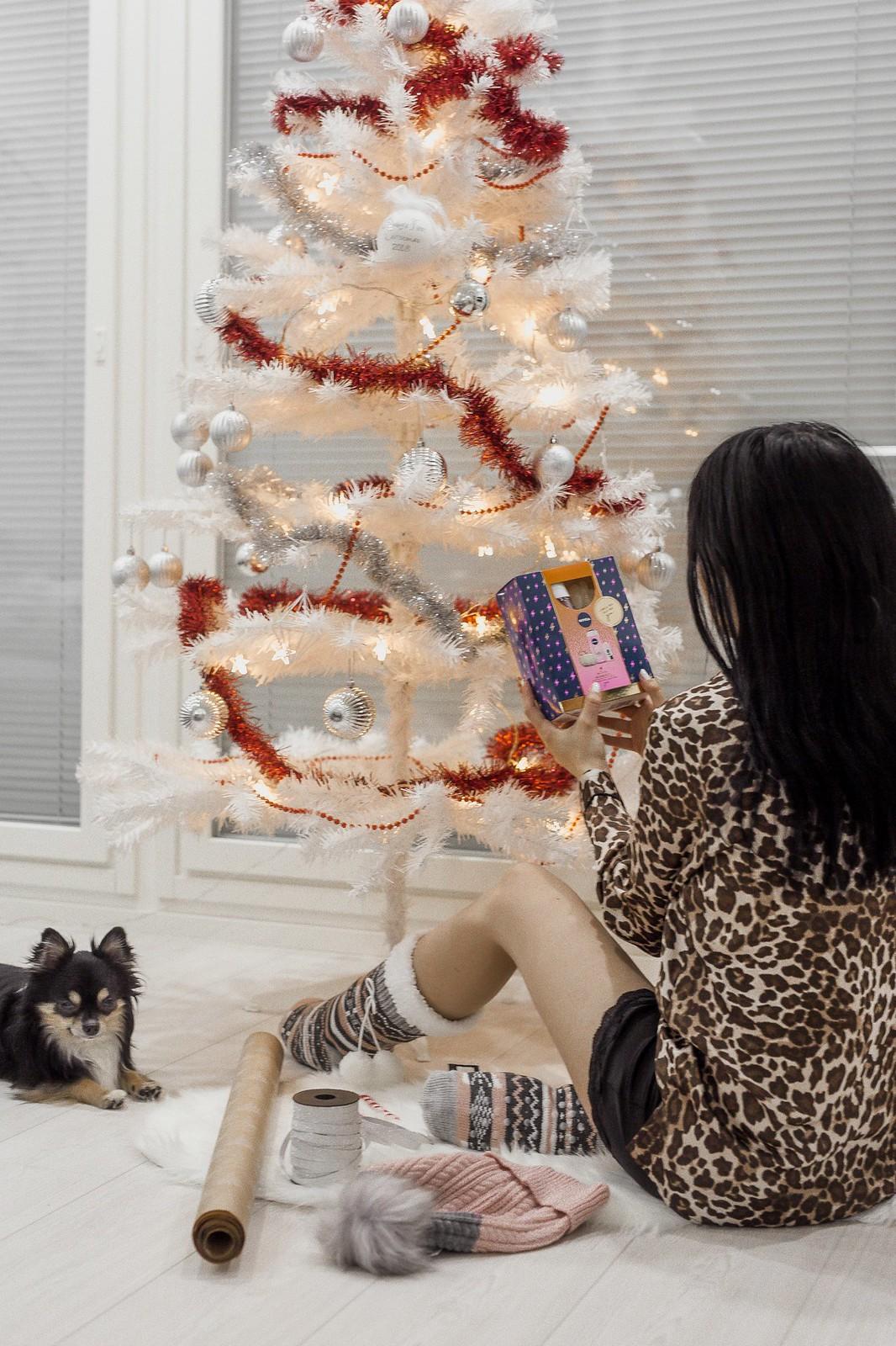 tokmanni joulu