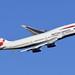 BRITISH AIRWAYS G-CIVE B747-436 EGLL 18/11/2018