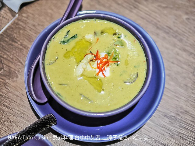 NARA Thai Cuisine 泰式料理 台中中友店 6