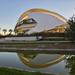 Ciutat de les Arts - Valencia