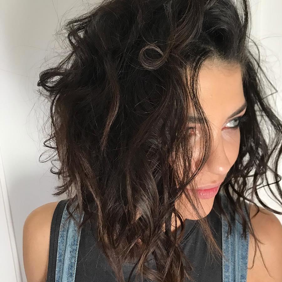 2019 Curly Haircuts