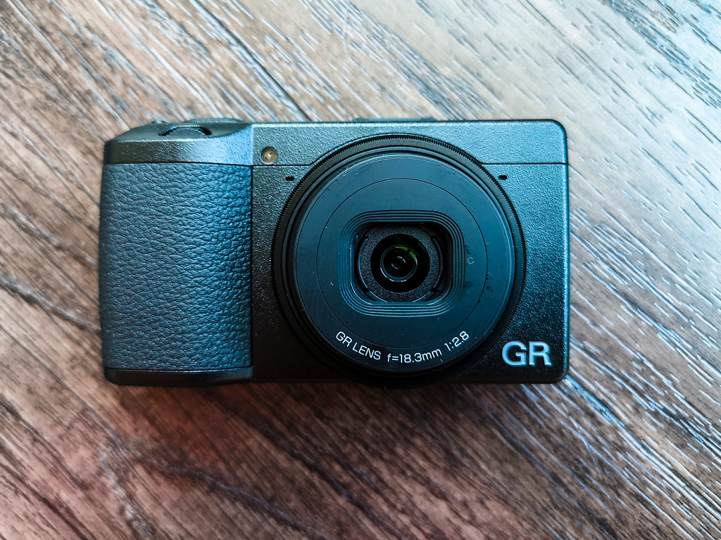 Ricoh GR III review | the First 24 hours and 5 reasons for