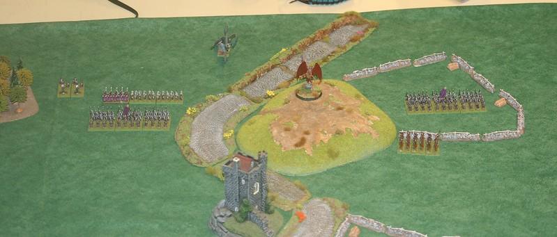 [1300 - Orcs vs elfes Noirs] La bataille des piques maudites 39689885343_dccb275737_c