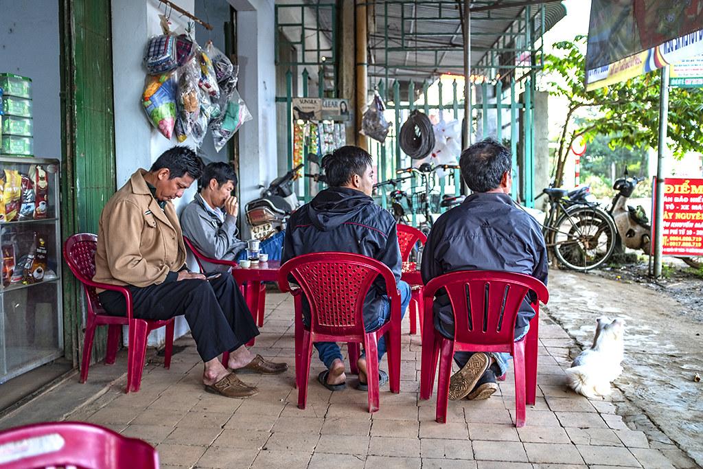 Corner cafe on 1-15-19--Ea Kly 2