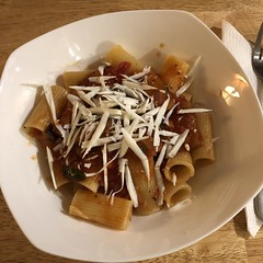#PastaAllaNorma #eggplant #pasta #homemade #Food #CucinaDelloZio -