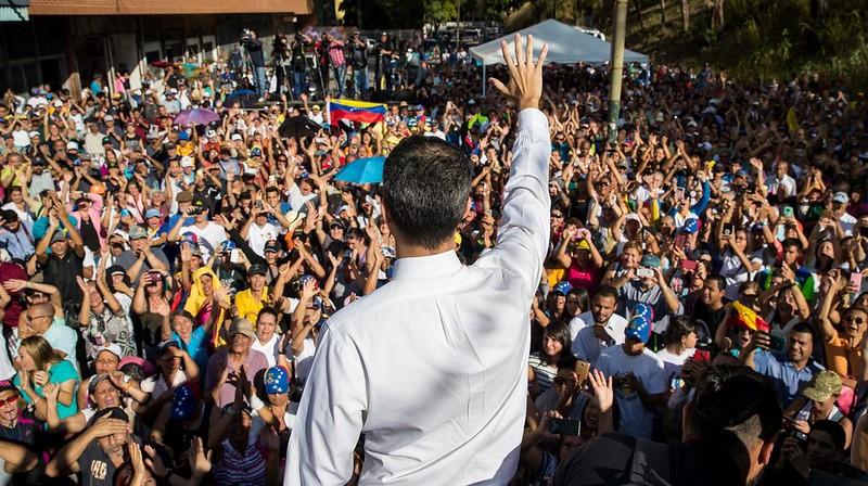 venezuela gennaio 2019 4