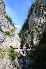 2015 Herbst, 5.Tag Österreich, Kitzlochklamm, Bad Gastein, Stubnerkogel