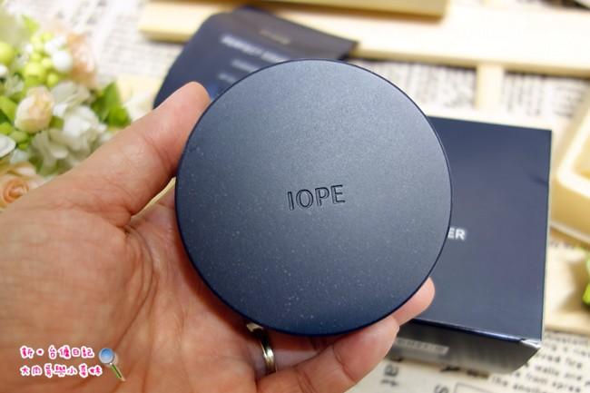 韓國氣墊始祖IOPE  一月新品完美恆采持色氣墊粉底 頂級時光金鑰緻顏系列全套體驗組  IOPE  裸紗氣墊 拍3下5倍遮瑕 時光金鑰 黃金霜  (44)
