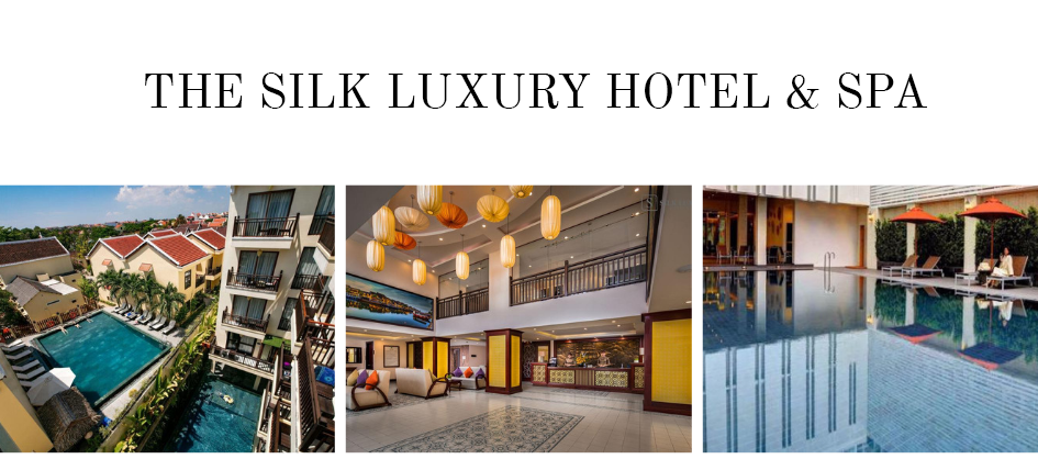 Silk Luxury Hotel & Spa