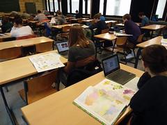 Vlaamse Geografie Olympiade