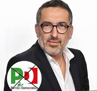 Il segretario del Partito democratico, Rocco BagalÖ