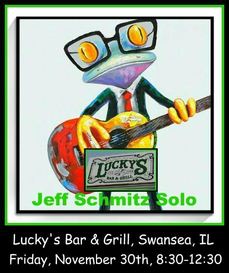 Jeff Schmitz Solo 11-30-18