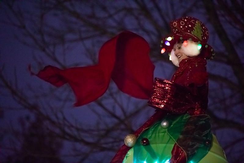 2019 Tree Lighting Ceremony