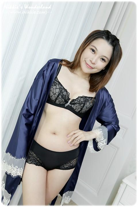AIMYFE 亞曼菲【香榭印象】機能型內衣
