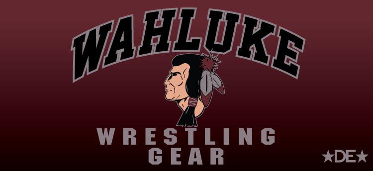 Wahluke Wrestling Gear