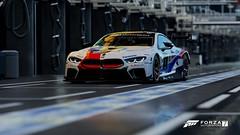 BMW M8 GTE  / FM7