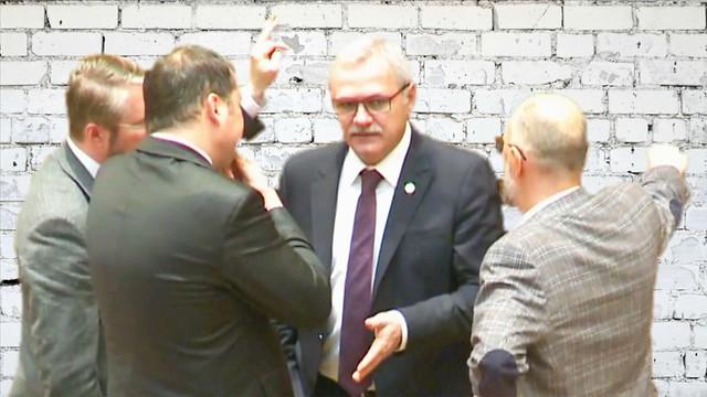 Halucinant: DRAGNEA pus la zid de UDMR, liderul PSD in inferioritate, negocieri disperate