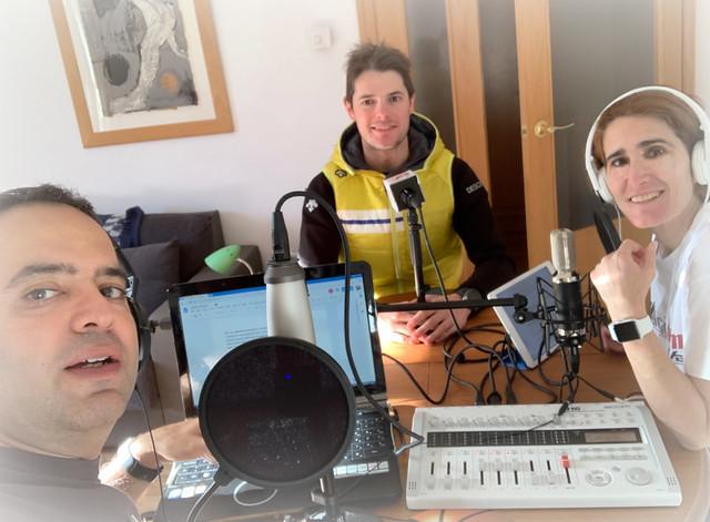 Entrevista a Félix Jordán de Urríes