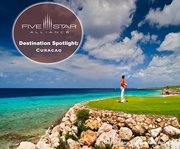 Destination Spotlight: Curacao