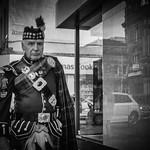 A Scotsman in Preston